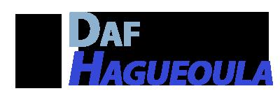 Daf Hagueoula logo